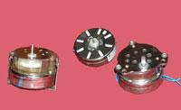 Электродвигатели тихоходные синхронные многополюсные типа ДСМ