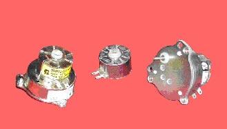 Электродвигатели тихоходные синхронные многополюсные типа ДСО 32, ДСОР 32